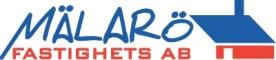 Mälarö Fastighets AB Logo